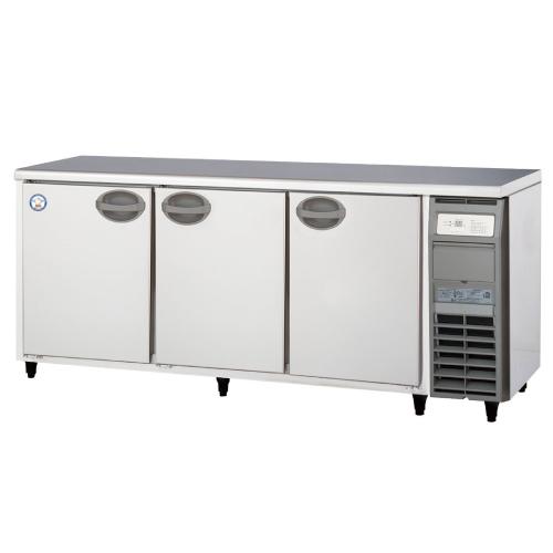 福島工業 横型冷凍冷蔵庫 YRW-181PM2-R 幅1800×奥行750×高さ800 【送料無料】【業務用/新品】