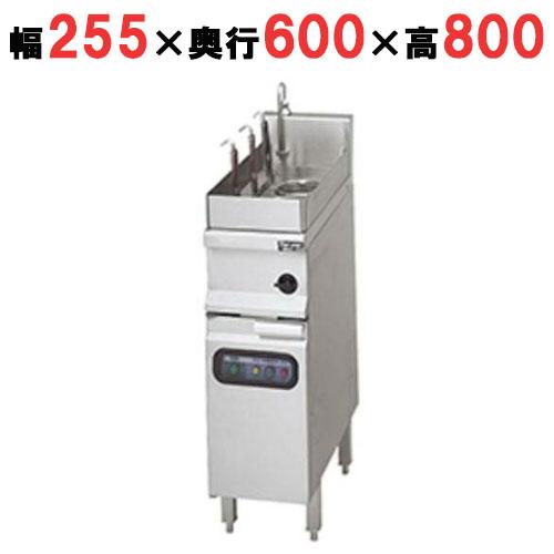 【業務用/新品】【マルゼン】 ゆで麺機 MREY-03 幅255×奥行600×高さ800mm 【送料無料】