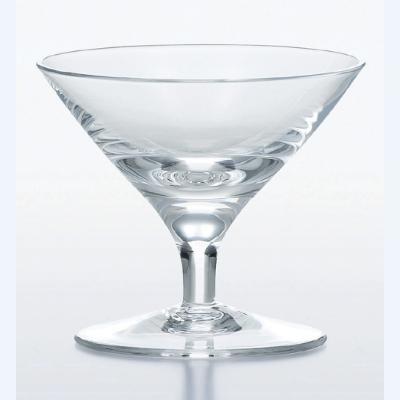 ステム ミニステム 東洋佐々木ガラス(TOYOSASAKI GLASS) 20043/6個入(業務用)(グループP)