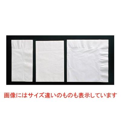 テーブルナフキン 紙製 (2,000枚入) 3層式P-8 八ッ折 【業務用】【送料無料】
