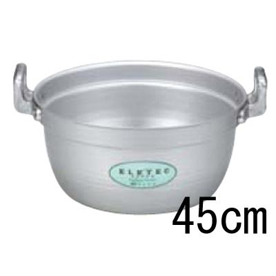 エレテック 料理鍋 45cm エコクリーン 【業務用】【送料無料】