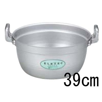 エレテック 料理鍋 39cm 【業務用】【送料無料】