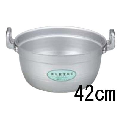 エレテック 料理鍋 42cm 【業務用】【送料無料】