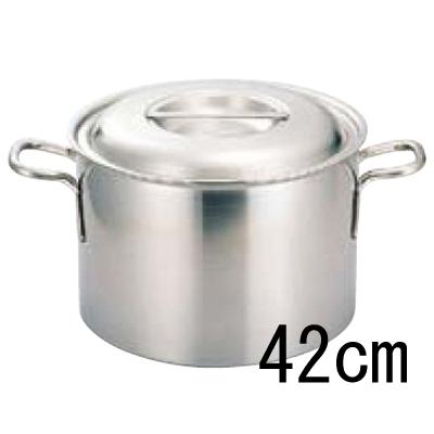 プロデンジ 半寸胴鍋 42cm 【業務用】【送料無料】