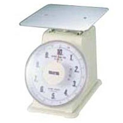 タニタ 上皿自動ハカリ 平皿タイプ 10kg 【業務用】【グループA】