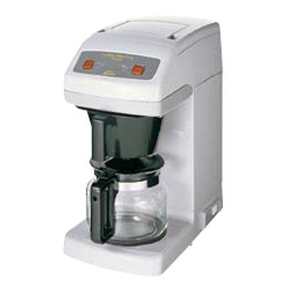 【カリタ】業務用コーヒーマシン 12カップ用【ET-250】幅200×奥行375×高さ420 単相100V【送料別途見積】