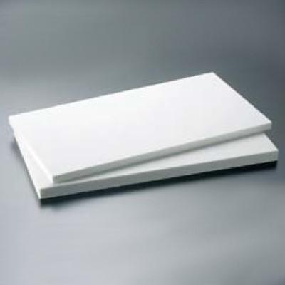 業務用抗菌プラスチック (両面シボ付) 【業務用】【グループA】 まな板 KM-8 リス