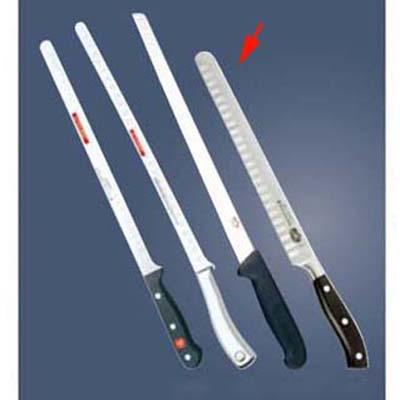 ビクトリイノックス グランメートルサーモンナイフ 26cm 7.7223.26G 26cm 【業務用】【送料無料】