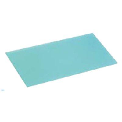 まな板 1号 700×440×8 衛生 ニュータイプ ブルー 【業務用】【送料別】