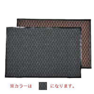 3M エンハンスマット500 1.200×1.800mm グレー 【業務用】【送料無料】