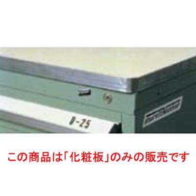 シルバーキャビネット カウンタートップ 2台用 C-2-T 【業務用】【送料別】