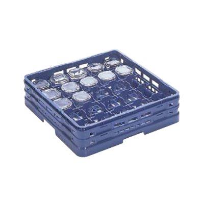 グラスラック 25仕切 KK-6025-185/業務用/新品