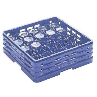 ステムウェアラック 25仕切 KK-7025-273/業務用/新品