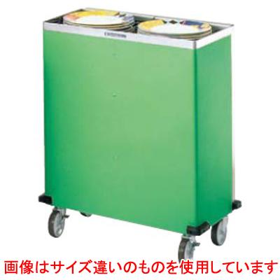 CLWシリーズ 食器ディスペンサー カート型 CL26W2 保温なし 【業務用】【送料別】