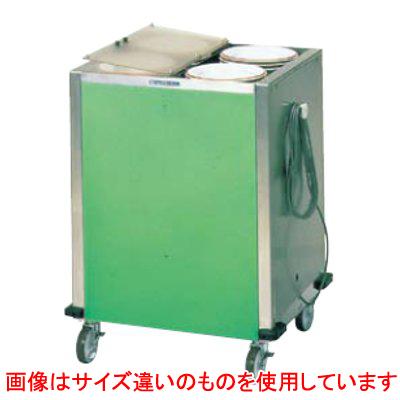 CLWシリーズ 食器ディスペンサー カート型 CL21W4 保温なし 【業務用】【送料別】