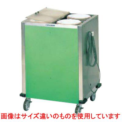CLWシリーズ 食器ディスペンサー カート型 CL21W4H 保温式 【業務用】【送料別】