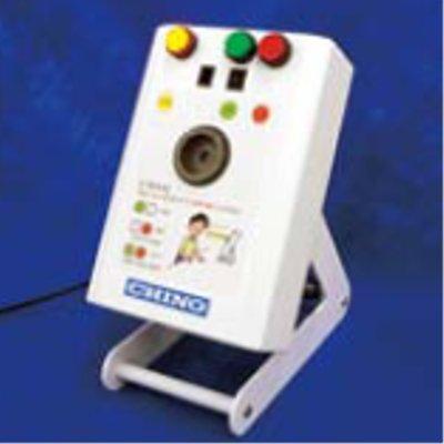 体表面温度チェッカー(手動補正仕様) TP-U0260ET 【業務用】【送料別】