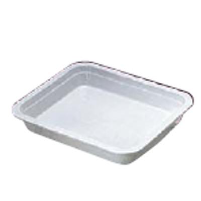 角型電磁サーバー専用用フードパン セラミックフードパン1/2サイズ2枚組 55cm用 【業務用】【送料無料】