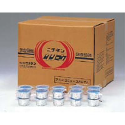ニチネン クリーン アルミ容器入 新品 選択 海外限定 業務用 CA-25g