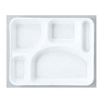 使い捨て 弁当容器 器美の追求シリーズ 副食 F-25,30用 中仕切 サム-K1(3,000入) 【業務用】【送料別】