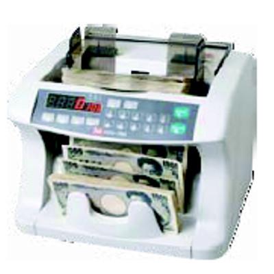 紙幣計数機(偽造券発見機能付) EUV-750 【業務用】【送料無料】