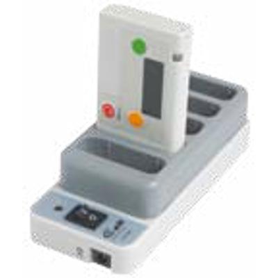 アイプッシュ 充電機 携帯受信機 5台用 CHG1-5 【業務用】【送料無料】