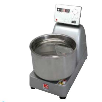 卓上型デジタル麺ニーダー DK-22 【業務用】【送料別】