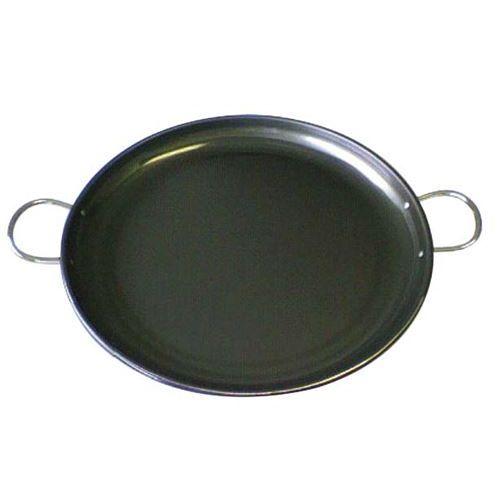 鉄 パエリア鍋 パート2 60cm 【業務用】【送料無料】