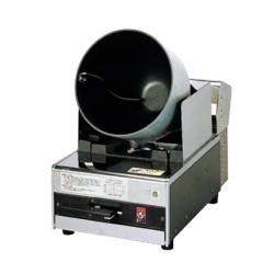 自動炒め機 ロータリー シェフ RC-05T型 ガス式 13A 【業務用】【送料無料】