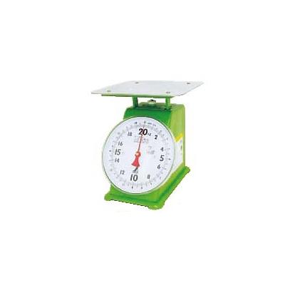上皿自動秤 平皿タイプ 70101 50kg 【業務用】【送料無料】