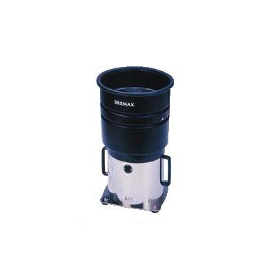 グラスウォッシャー DX-21 水流循環式 エコピカ 【業務用】【送料無料】
