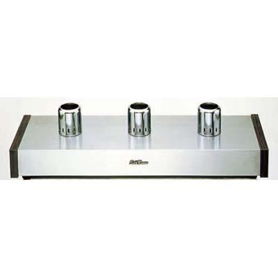 サイフォンガステーブル SSH-503SD (3連) 都市ガス (13A) 【業務用】【送料無料】