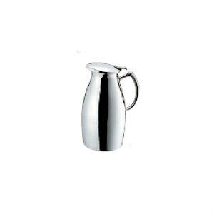 インテリア 置物 花瓶 送料無料 業務用 厨房用 新着 店舗用 マリン 18-8 WEB限定 SW 0.4L 飲食店用 二重ポット