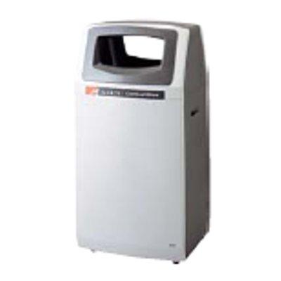 リサイクルボックス アークライン L-1 もえるゴミ用 【業務用】【送料無料】