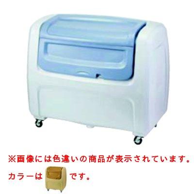 セキスイ ダストボックス DX #800 ベージュ DX8BE 【業務用】【送料別】