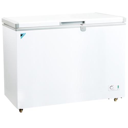 ダイキン 横型冷凍ストッカー LBFG3AS 302L【送料無料】【新品/業務用】