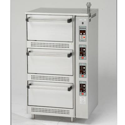 【炊飯器】【コメットカトウ】炊飯器 ガス式標準タイプ【CRA-150N-PS】幅748×奥行707×高さ1300mm【送料無料】【業務用】【新品】, アイタックス:ff049f34 --- ferraridentalclinic.com.lb