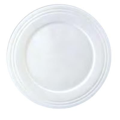 【フィール】【フラット プレート (S) 21cm ホワイト】【6入】【プレート】【Feel】【業務用】【グループS】