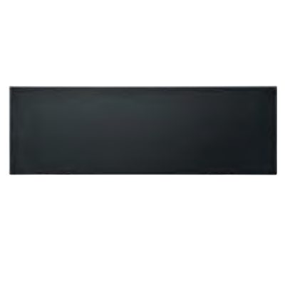 ポルカ フラット ボード 900×300 ブラック Polka
