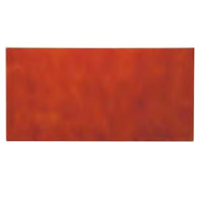 ポルカ フラット ボード 900×450 レッド Polka