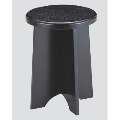 茶器 丸椅子 高さ447mm×直径:334/業務用/新品