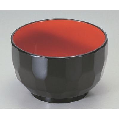 汁椀  漆器 高さ64 直径:104