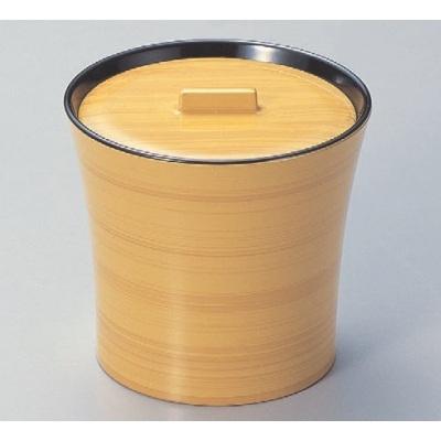 飯碗 水仙飯器白木内黒塗 日本産 漆器 高さ91 数量限定アウトレット最安価格 直径:98 新品 業務用