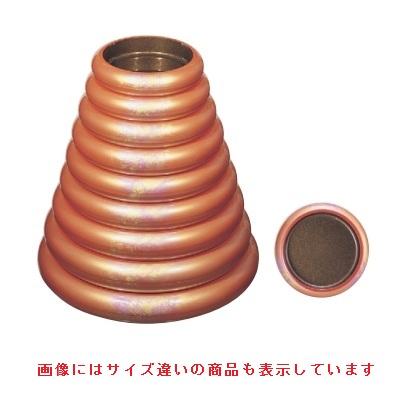 寿司桶 【S.D.X桶金王二色八雲内梨地尺3寸】 高さ74 直径:438 【業務用】【グループI】