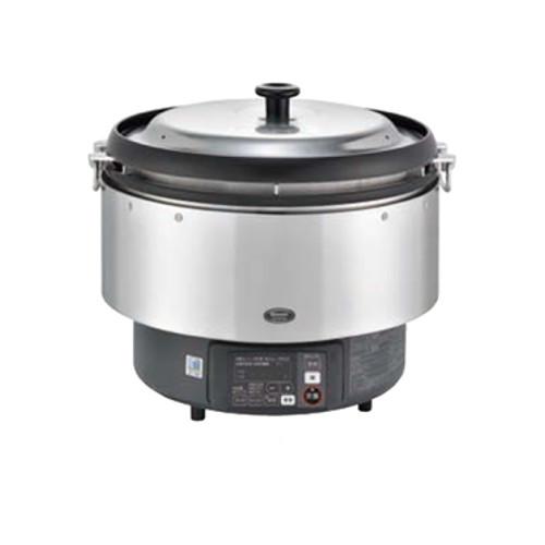 【業務用】ガス炊飯器 卓上型(マイコン制御タイプ) 5升(9.0L) RR-S500G-H(旧型式RR-50G1-H)【リンナイ】幅543×奥行500×高さ460【送料無料】
