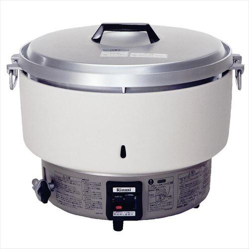 【即納可】【業務用】 リンナイ ガス炊飯器 4升炊 3.0から8.0リットル RR-40S1 【送料無料】【新品】