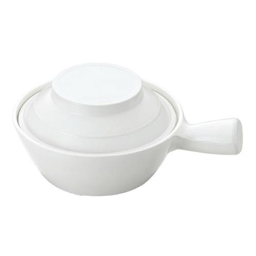 アルミ鋳物砂鍋 深型 内白塗 18cm カンダ 高さ118(mm)/プロ用/新品