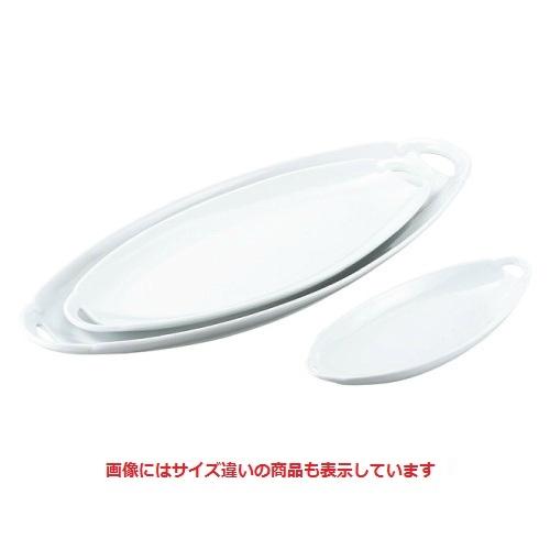 白磁 パーティートレー 特大 カンダ 幅715×奥行290×高さ60(mm)/プロ用/新品
