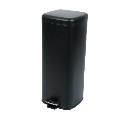 ダストボックス 【ラバン】 LFS-072BK W28×D36×H66cm 2入【業務用】【送料別】