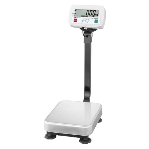 【受注生産品】 A&D 取引証明用 取引証明用 防塵・防水台はかり A&D A&D SE-150KAM-K (検定付) 奥行582mm×高さ722mm SE-150KAM-K ひょう量:150kg/業務用/新品:業務用厨房機器・家具・食器INBIS, ラブリ:b0ed0455 --- nagari.or.id